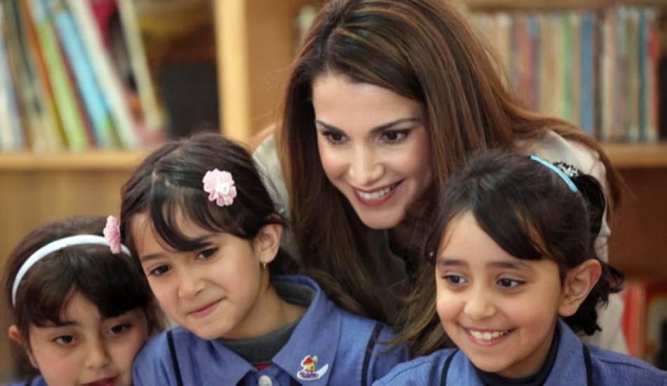 Ürdün'lü prenses: Türk kültüründen çok etkilendim!