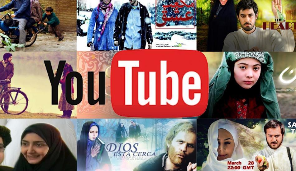 Youtube'da ücretsiz film dönemi başlıyor!