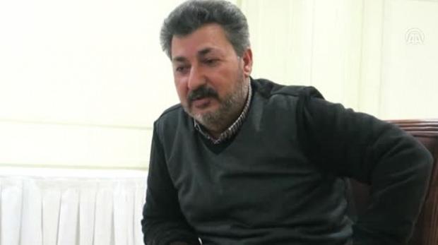 Sultan Murat Tugayı'nın Komutanı Ahmed Osman...