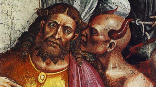 şeytanın görevleri nelerdir