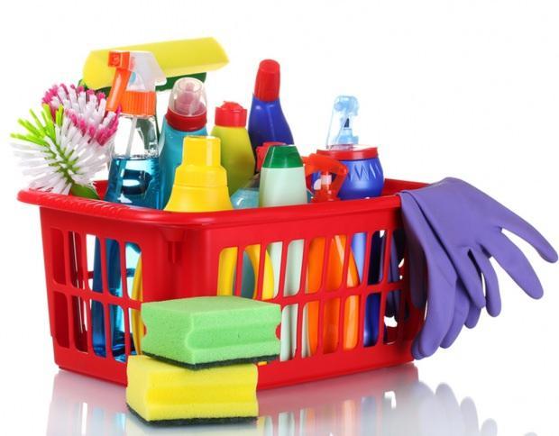 Günde 80 bin kimyasala maruz kalıyoruz