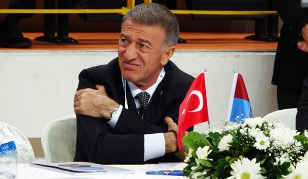 Ağaoğlu: 'Trabzonspor'un uyanışa ihtiyacı var'