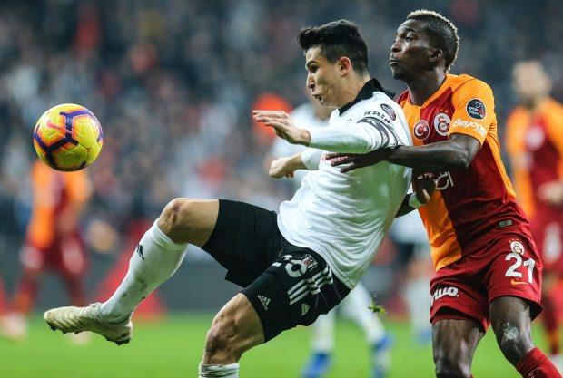 Zirve yarışında Beşiktaş da 'VAR'!