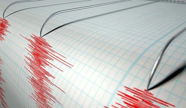 Hekimhan'da korkutan deprem!