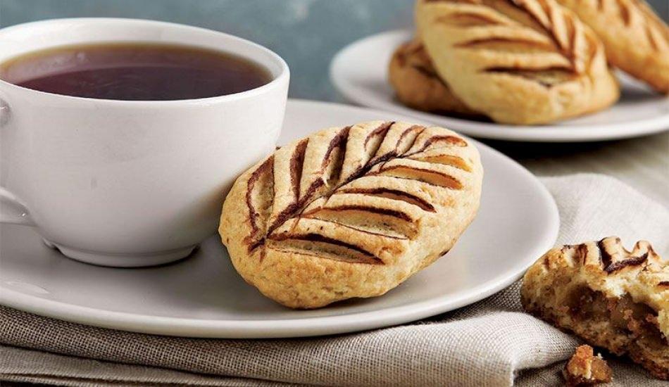 Yaprak kurabiye nasıl yapılır?