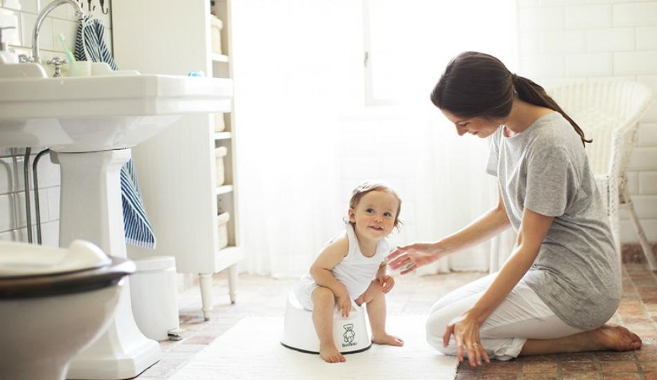 Çocuklar tuvalet temizliğini nasıl yapmalı?