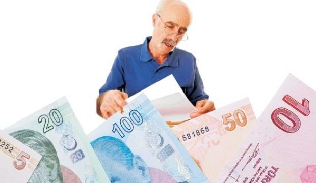 Emekli Maaşı kesintisinin nedenleri! Emekli Aylığı kesintisi sebepleri!
