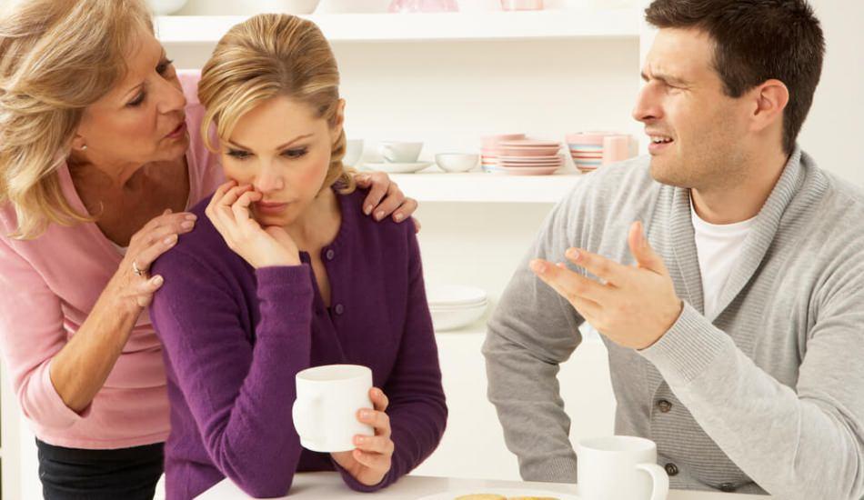 Bitmek üzere olan evlilik nasıl kurtarılır?