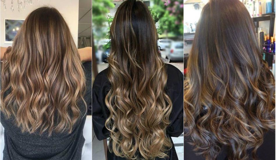 Isı kullanmadan dalgalı saç yapmanın 3 yolu