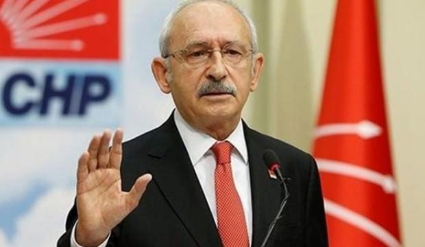Kılıçdaroğlu'na soğuk duş! Mahkeme kararını verdi