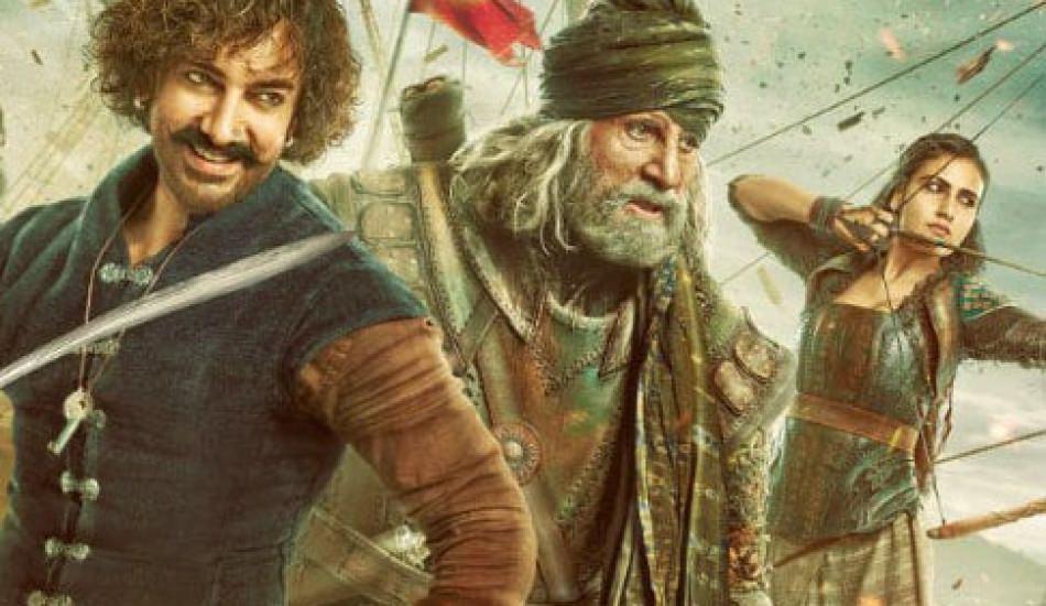 Gişe rekoru kıracak Aamir Khan filmi beyazperdede