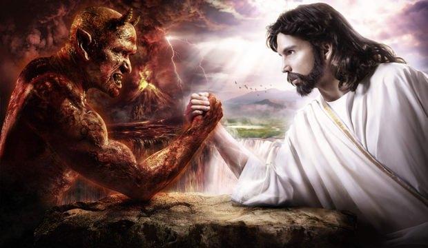 Şeytanın özellikleri: Kuran'da şeytan kimdir, görevleri ve ilgili ayetler...