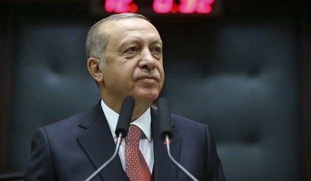 Erdoğan'dan 3 Aralık Dünya Engelliler Günü mesajı