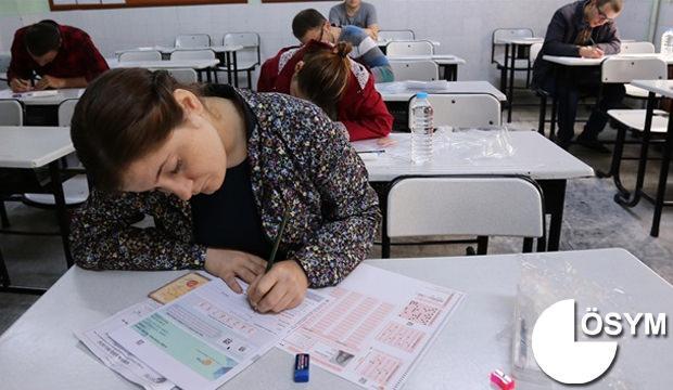 KPSS memurluk sınavı ne zaman? 2019 Başvuru tarihleri belli oldu...