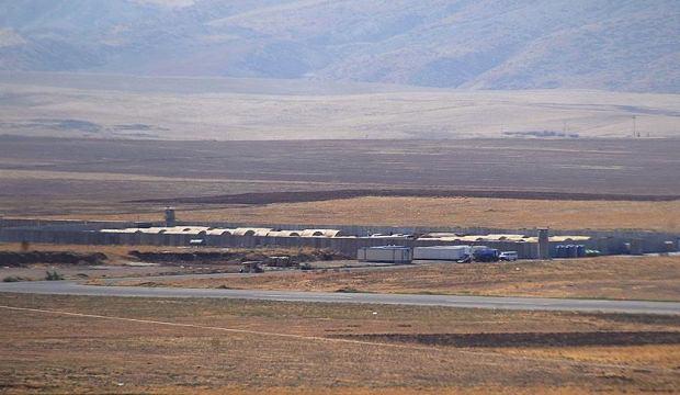 ABD, Erbil'deki Hava Üssü'nü genişletiyor!
