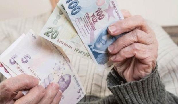 2019 SSK Bağ-Kur emekli maaşı