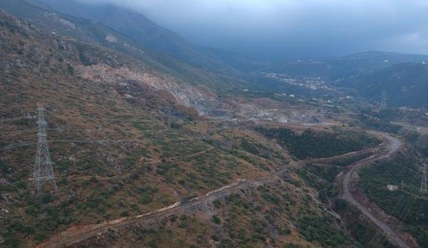 PKK'ya Amanoslar'dan geçit verilmedi