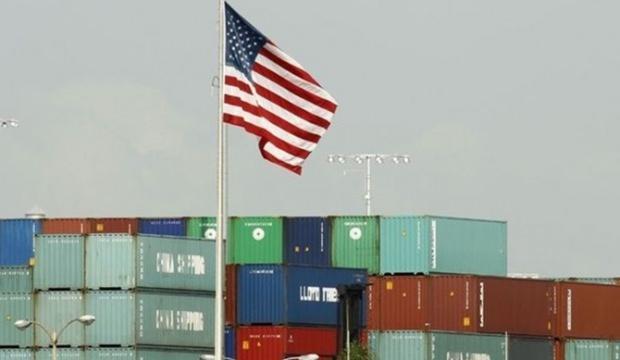 ABD'nin ticaret açığı 10 yılın zirvesine çıktı