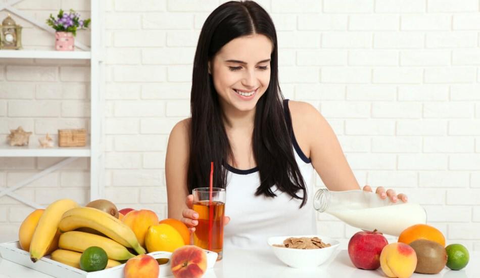 Aç kalmadan nasıl zayıflanır? Diyetsiz kilo vermenin püf noktaları