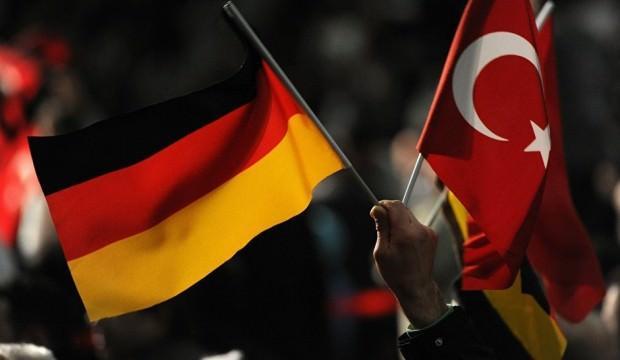 Almanya ile beş alanda ortaklık