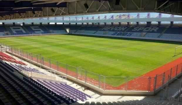 Ankaragücü - Başakşehir maçının stadı belli oldu