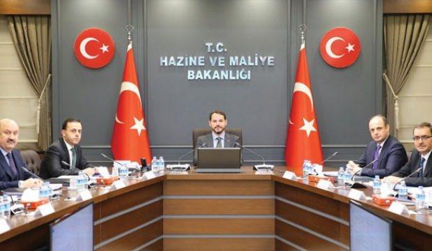 Bakan Albayrak'tan FİKKO değerlendirmesi