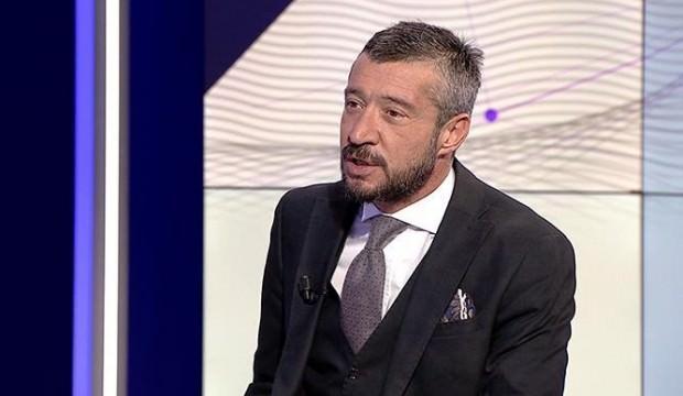 Canlı yayında Beşiktaş'ın yeni hocasını açıkladı!