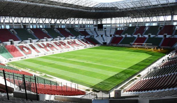 Diyarbakır'da 1 TL'ye maç bileti