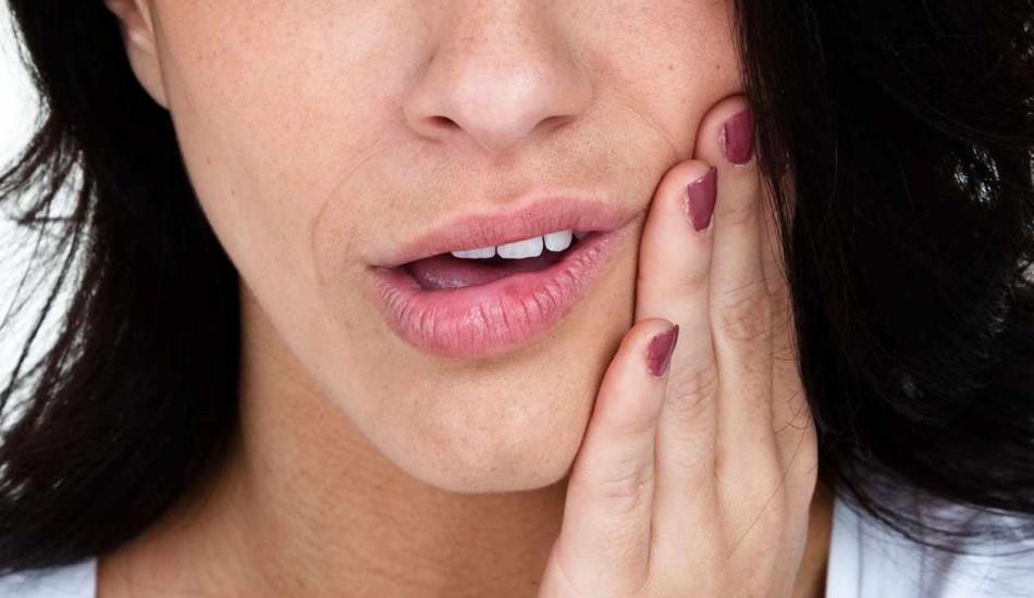 Eksik diş depresyona neden oluyor!