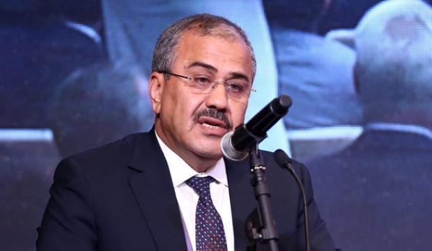 EPDK Başkanı Yılmaz'ın acı günü