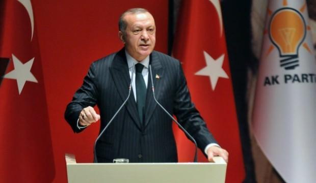 Erdoğan sert çıktı: Açıkla Kılıçdaroğlu açıkla
