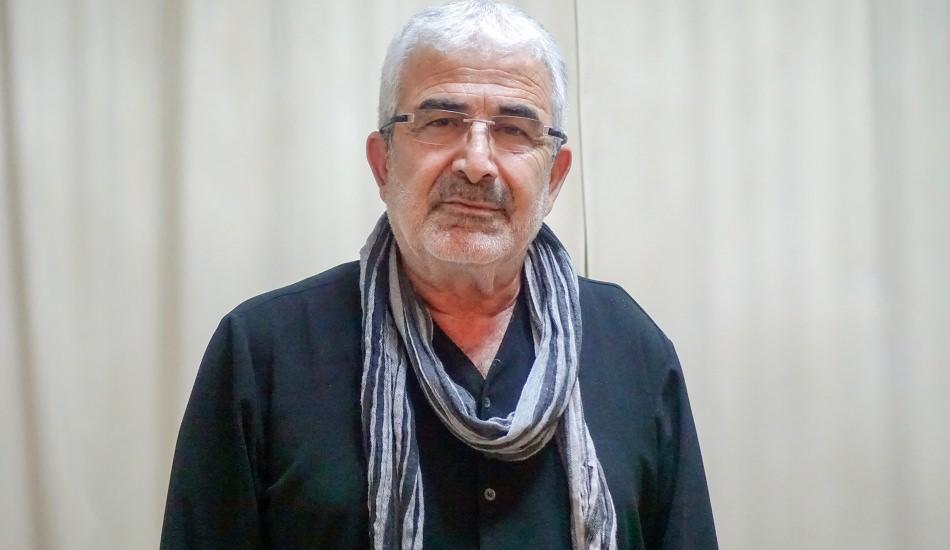 Esat Kabaklı 50. Sanat yılını yeni albüm ile kutladı
