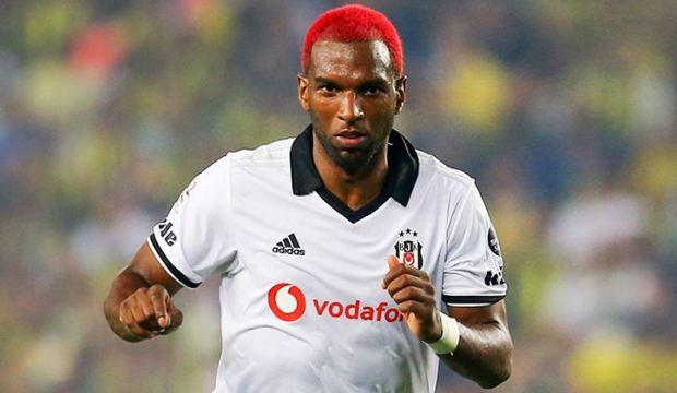 Babel'in yeni talebi Beşiktaş'ı şaşkına çevirdi!