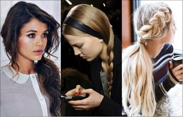 pratik saç modeleri
