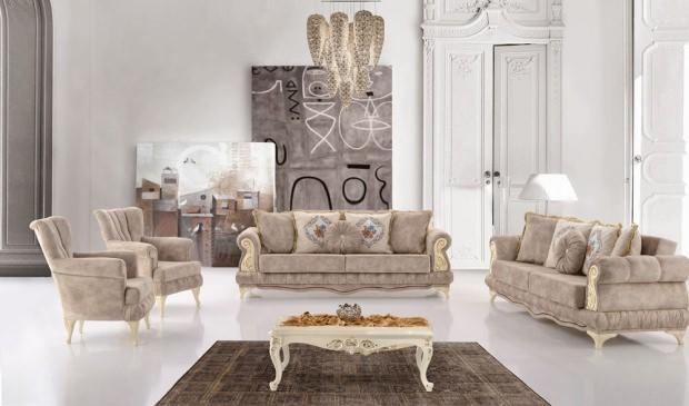 Ev Dekorasyonunda Diego Koltuk Modasi Dekorasyon Haberleri
