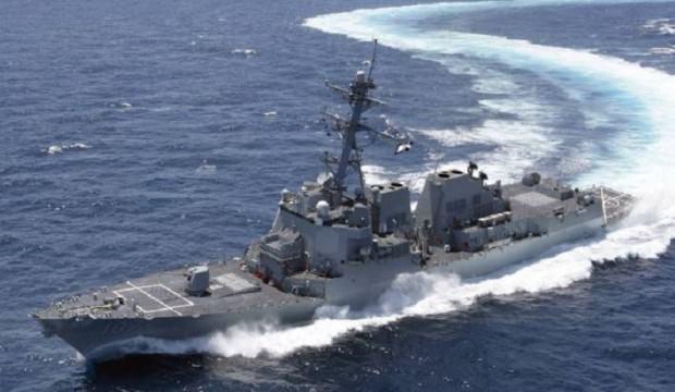 Komşu halktan para toplayıp savaş gemisi alacak!