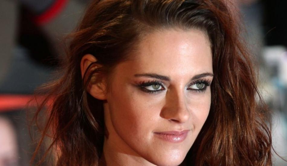 Alacakaranlık yıldızı Kristen Stewart İstanbulda
