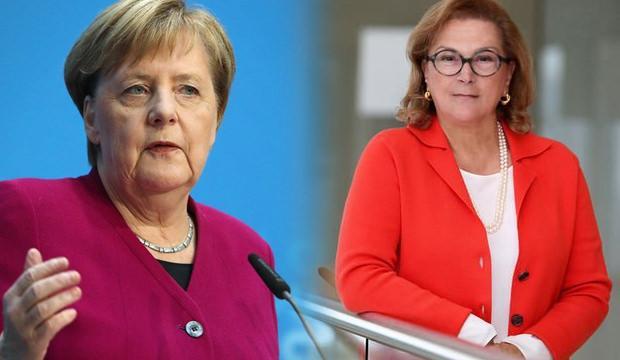 Merkel zirveyi kaptırmadı! Listedeki tek Türk...