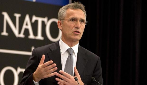 NATO toplantısı sona erdi! Taliban masaya oturmalı