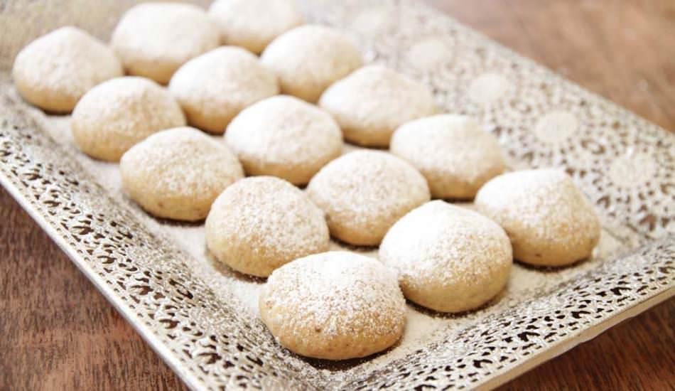 Nefis kıyır kıyır kurabiye tarifi