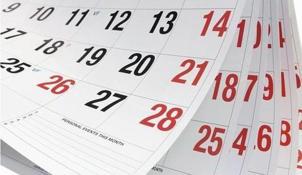 01 Ocak Tatili Kaç Gün?