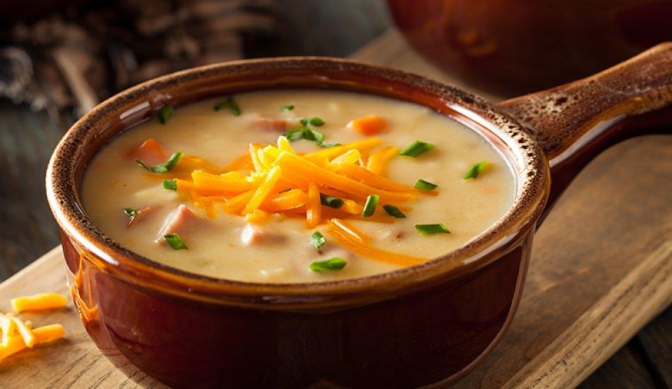 Terbiyeli sebze çorbası nasıl yapılır?