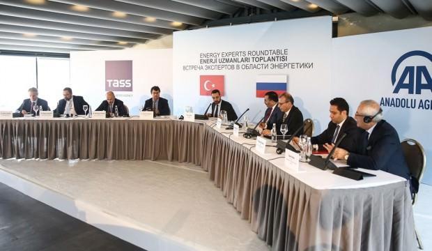 Önemli TürkAkım açıklaması! Türkiye ilk defa…