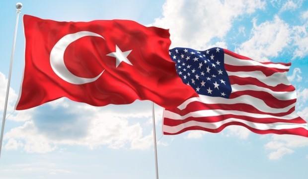 Türkiye ve ABD'den ortak açıklama! Taahhüt edildi