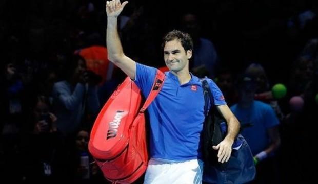 Türkiye'den Roger Federer'e resmi davet!