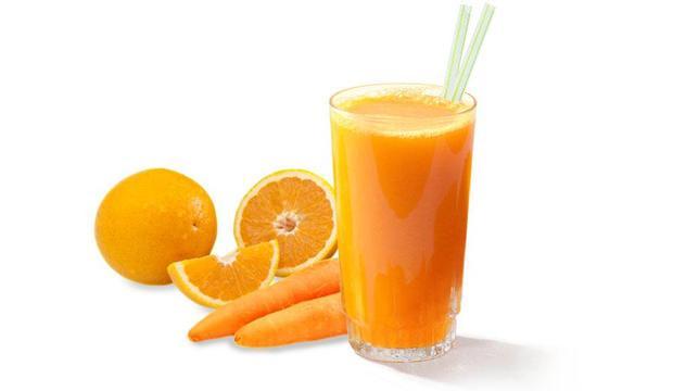 Unutkanlık hastalığından kurtulmak için müthiş karışım! Portakal ve havucu...