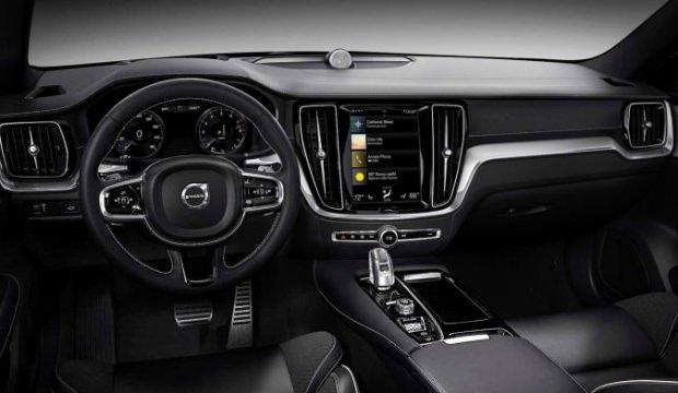 Volvo, Android multimedya sistemi kullanacak