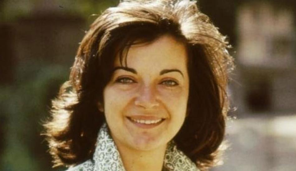 Yeşilçam oyuncusu Candan Sabuncu vefat etti