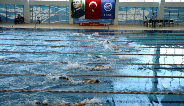 """""""Su altında hedef Türkiye'nin başarısını artırmak"""""""