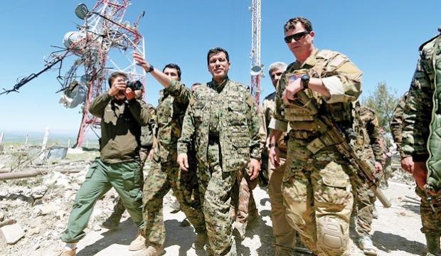 ABD PKK'yı Şahin Cilo ile yönetecek